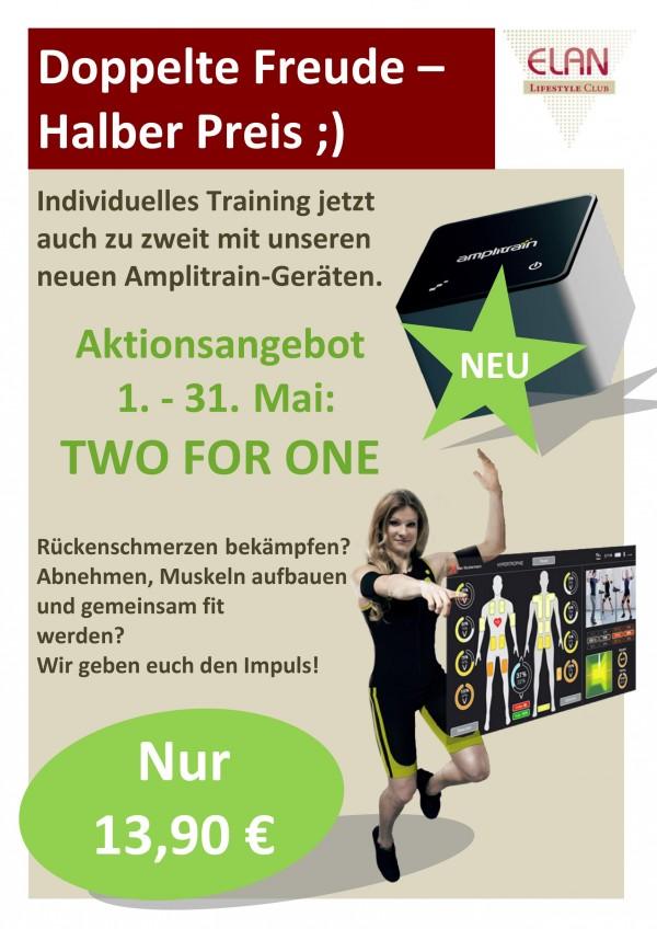 Ampliaktion17 Website